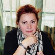 Андронова Марина Владимировна
